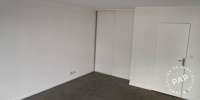 Location immobilier 560€ Courcouronnes (91080)