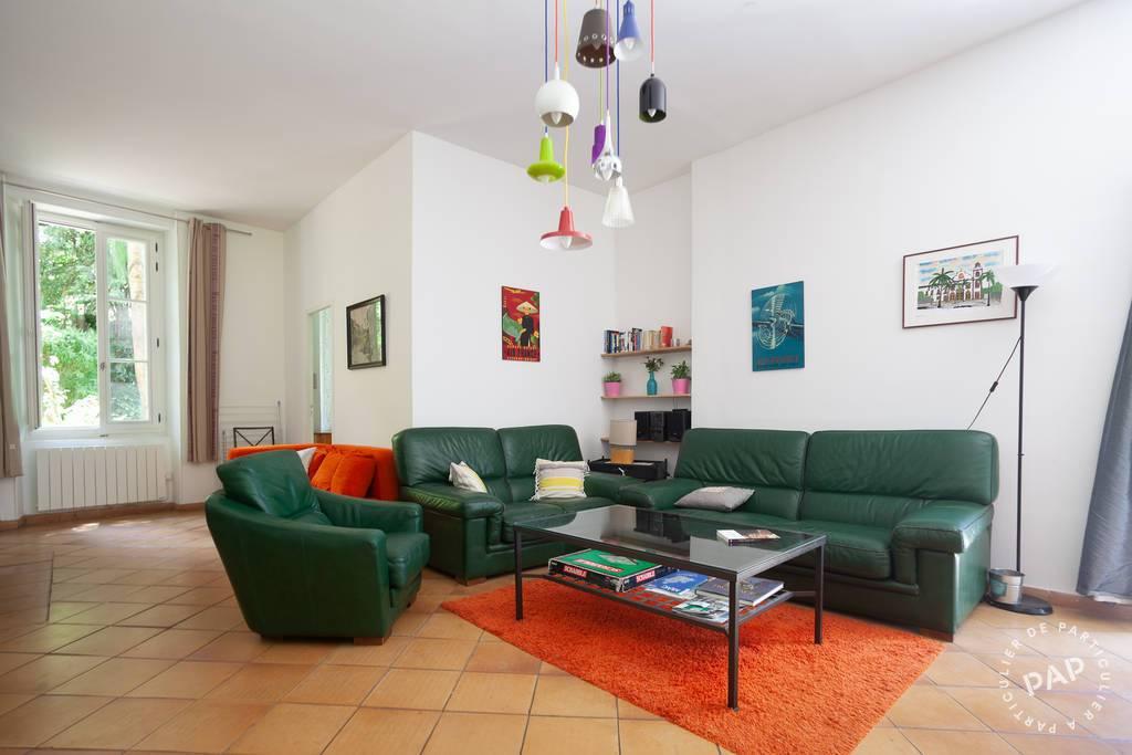 Vente immobilier 500.000€ Aix-En-Provence