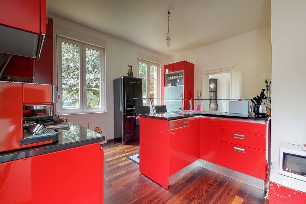 Vente immobilier 599.000€ Ecouis (27440)