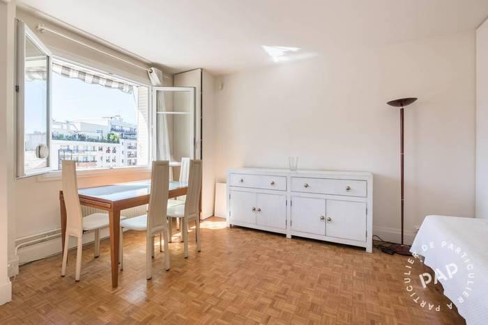 Vente immobilier 550.000€ Paris 13E