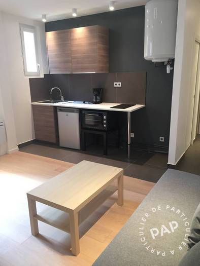 Location immobilier 760€ Gagny (93220)