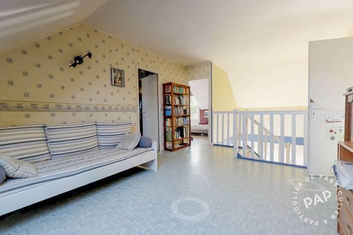 Vente immobilier 449.000€ Jouars-Pontchartrain (78760)