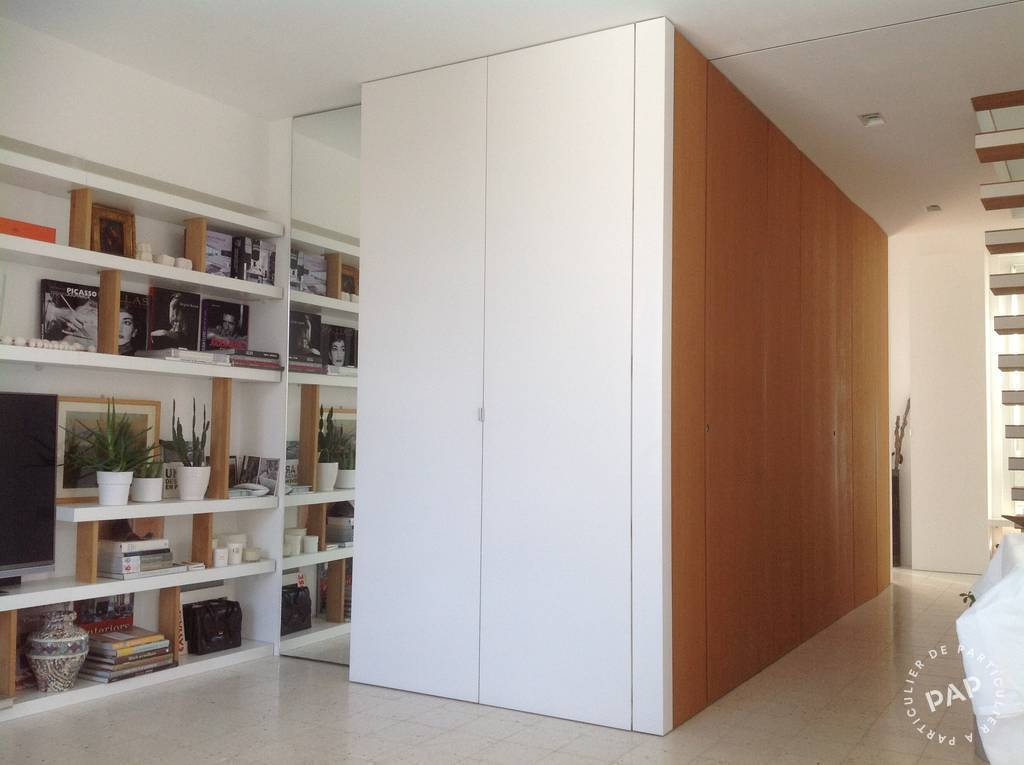 Vente immobilier 729.000€ Sceaux (92330)