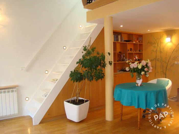 Vente immobilier 690.000 € Paris 15E