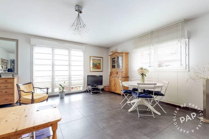 Vente immobilier 1.100.000€ Sceaux (92330)