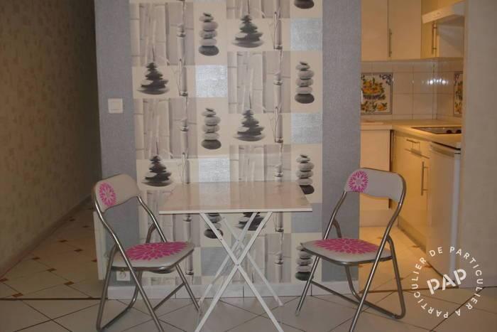 Appartement Aix-En-Provence 695€