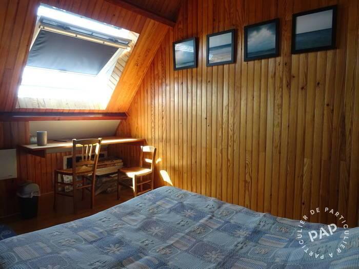 Maison Plouhinec (56680) 420.000€
