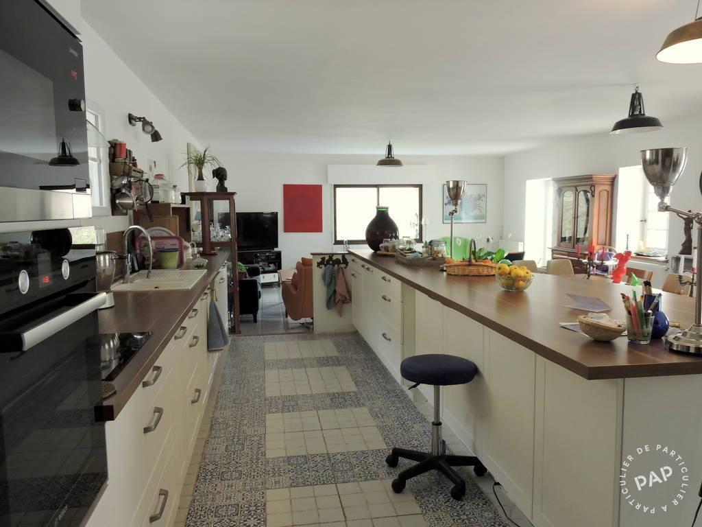 Maison A 40 Km De Troyes 220.000€