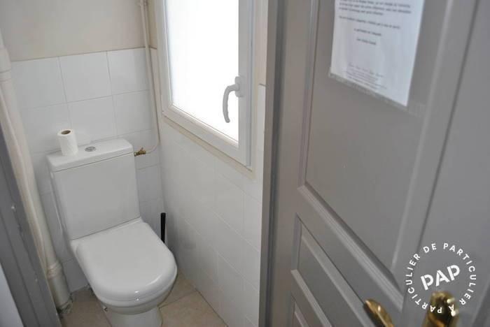 Appartement Indépendante - Paris 17E 550€