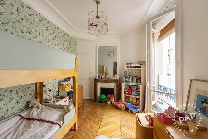 Appartement Paris 5E 1.660.000 €