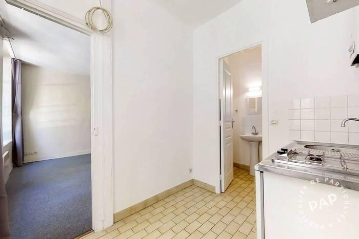 Appartement Paris 14E 290.000€