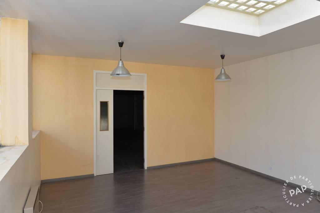 Local commercial Saint-Maur-Des-Fosses (94) 1.950€