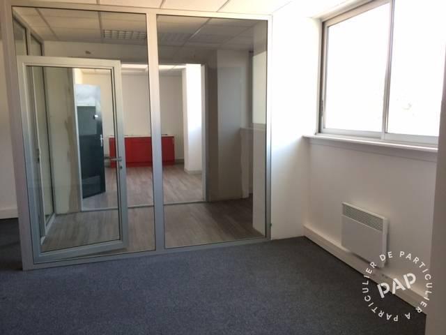 Bureaux et locaux professionnels Chilly-Mazarin (91380) 200.000€