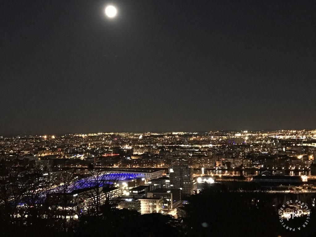 Appartement Sainte-Foy-Les-Lyon (69110) 750.000€
