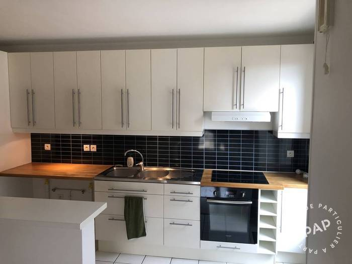 Appartement Chartres (28000) 850€