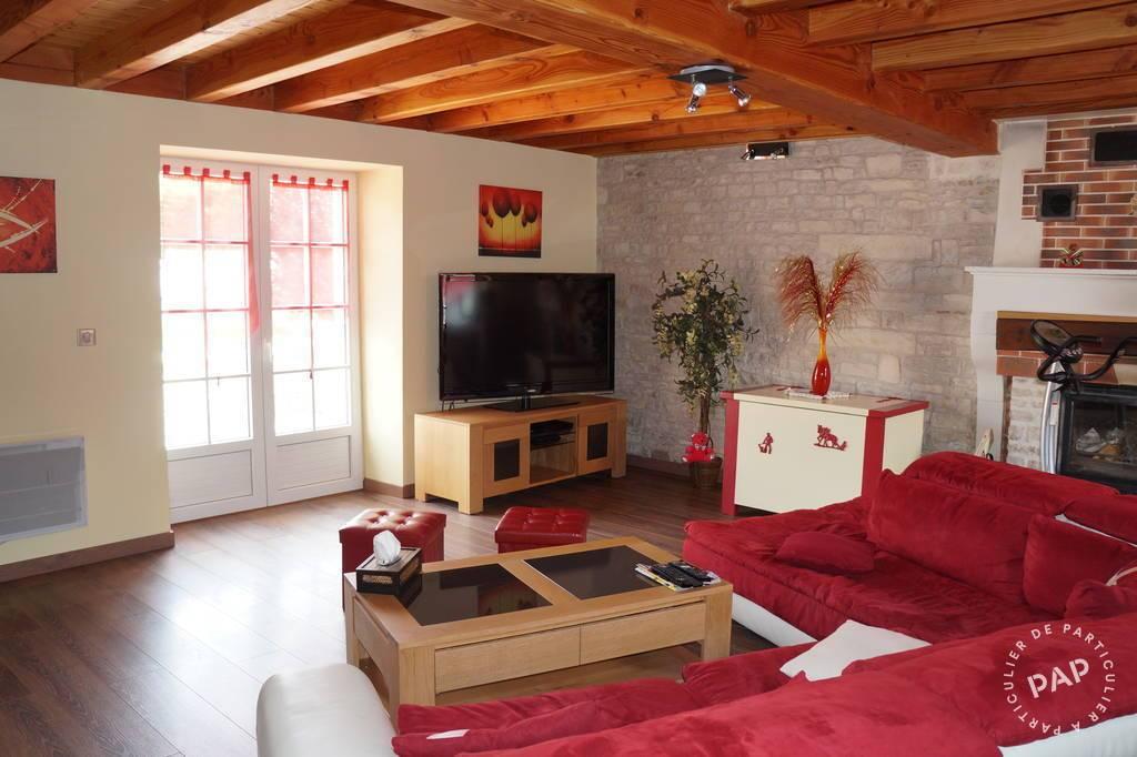 Maison 15 Min Angoulême 365.000€
