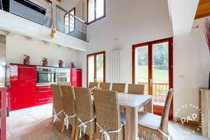 Maison Arvieux 307.000€