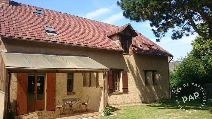 Maison Maison Très Beau Volume Chartainvilliers 235.000€
