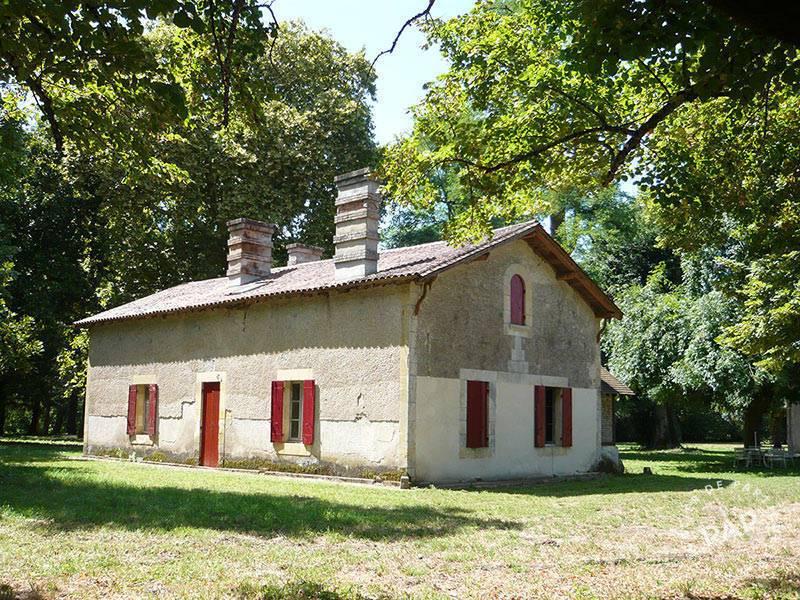 Maison Saint-Pierre-D'eyraud 445.000€