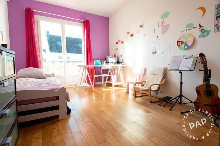Maison Jouars-Pontchartrain (78760) 465.000€