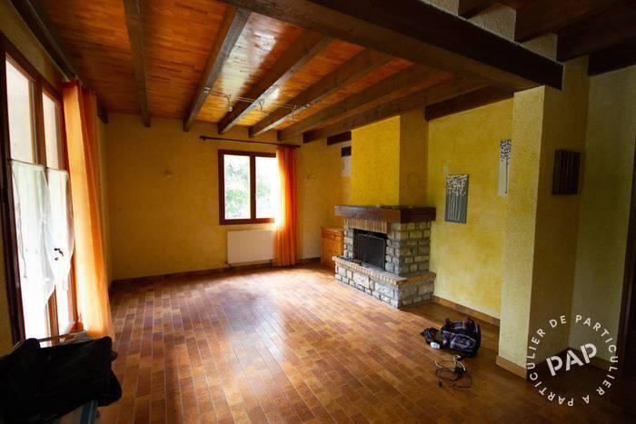 Maison Montclar (04140) 163.000€