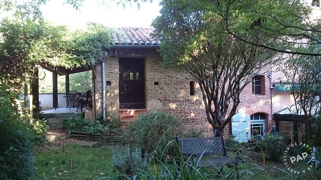 Maison Caujac (31190) 385.500€