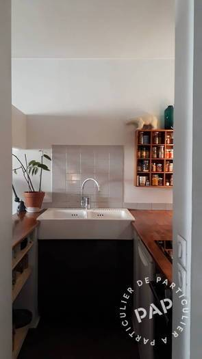 Appartement Paris 10E 320.000€