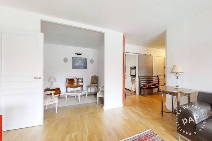 Appartement Paris 15E 989.000 €