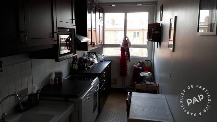 Appartement Paris 15E 590.000€