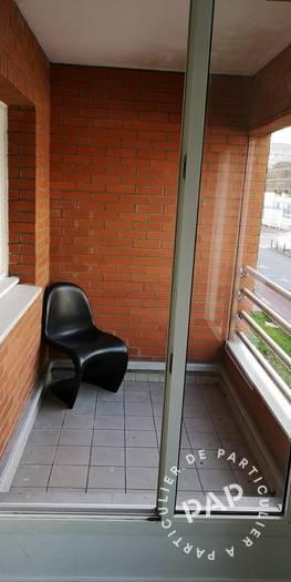 Appartement Courcouronnes (91080) 560€