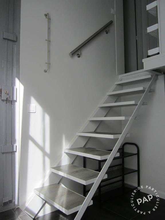 Appartement Paris 10E 795€
