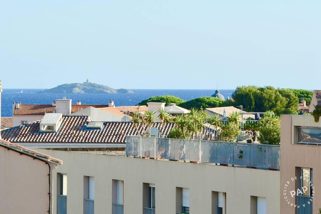 Appartement Bandol 169.000€