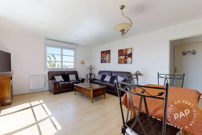 Appartement Montevrain (77144) 326.000€