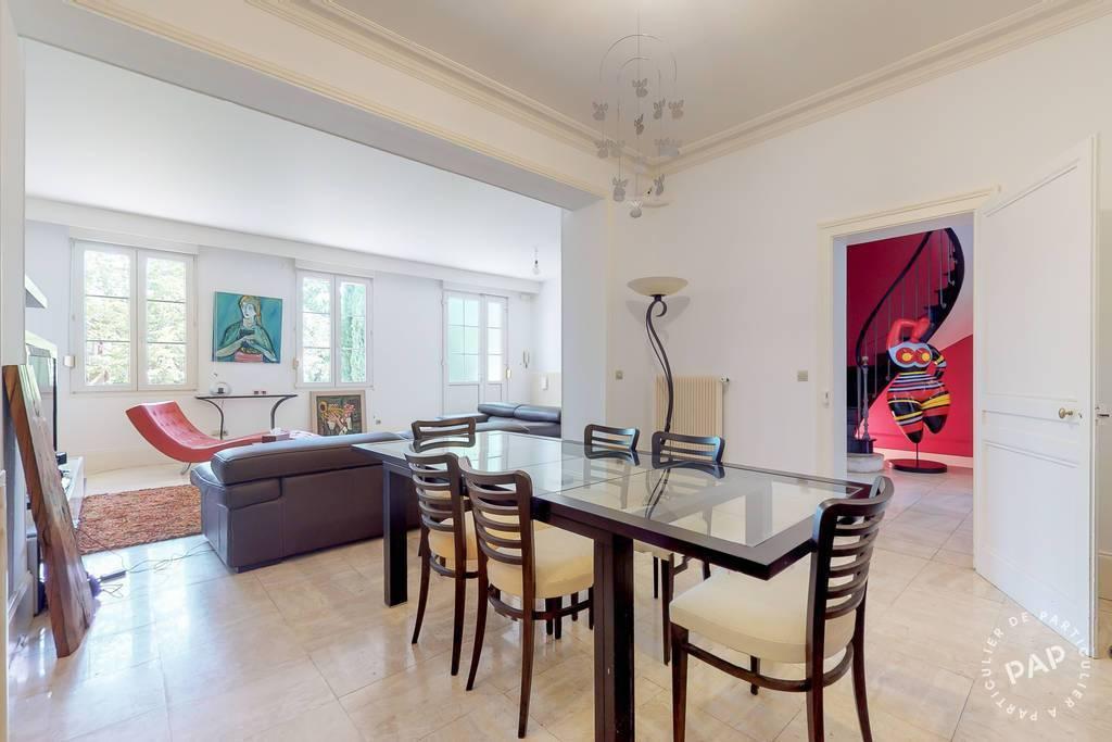 Maison Ecouis (27440) 599.000€