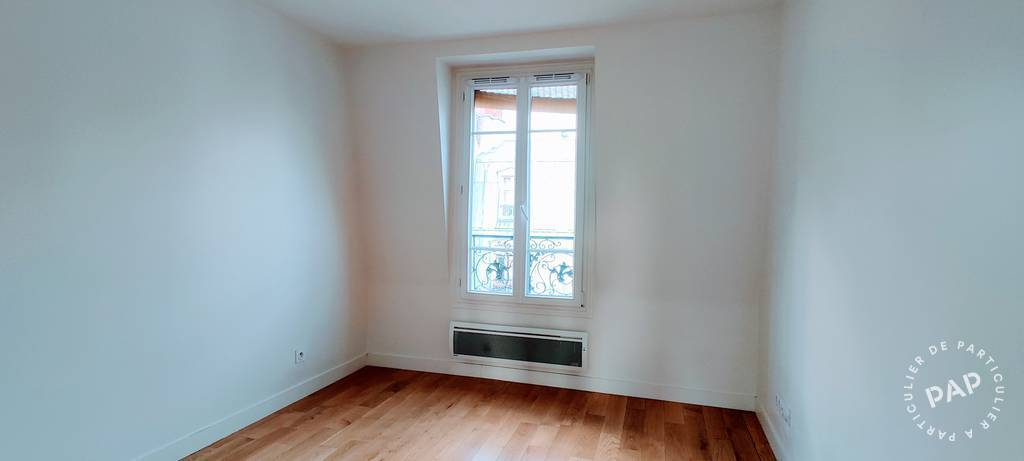 Appartement Paris 13E 1.261 €