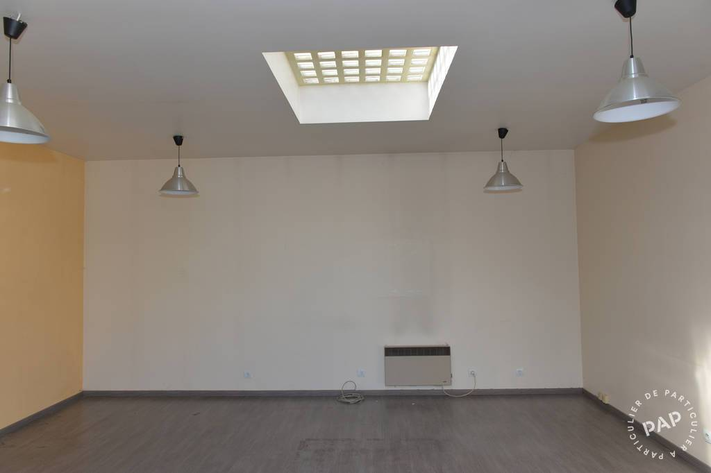 Location Local commercial 85m²