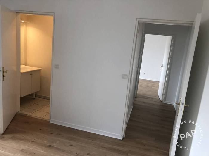 Location Appartement 87 m²