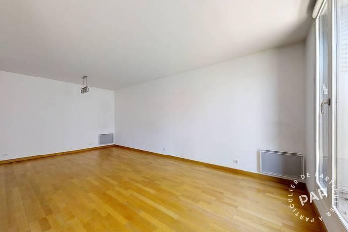Vente Appartement 46m²