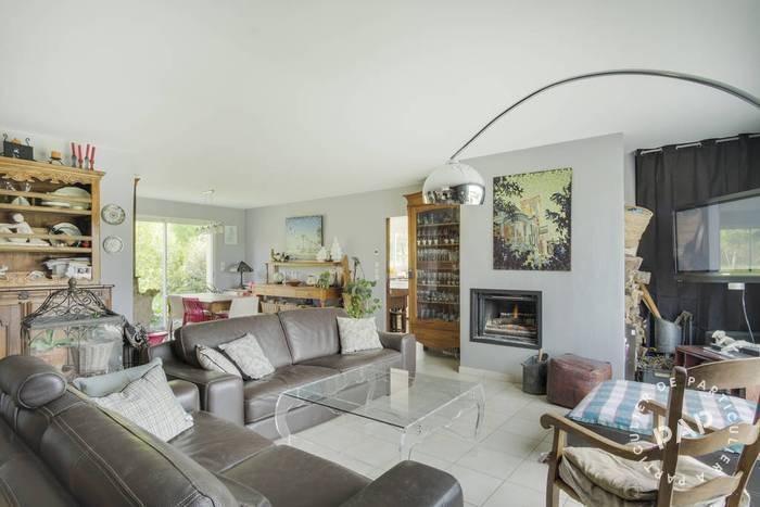 Vente Maison 153m²
