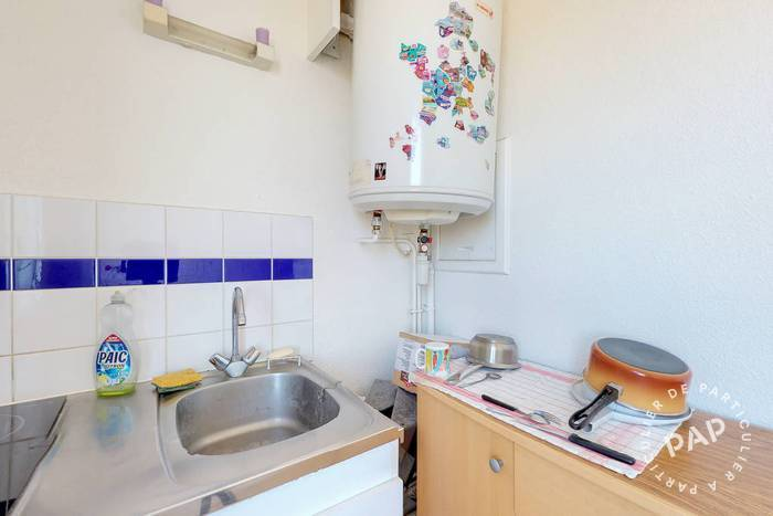 Appartement 56.000€ 22m² Margny-Les-Compiegne (60280)