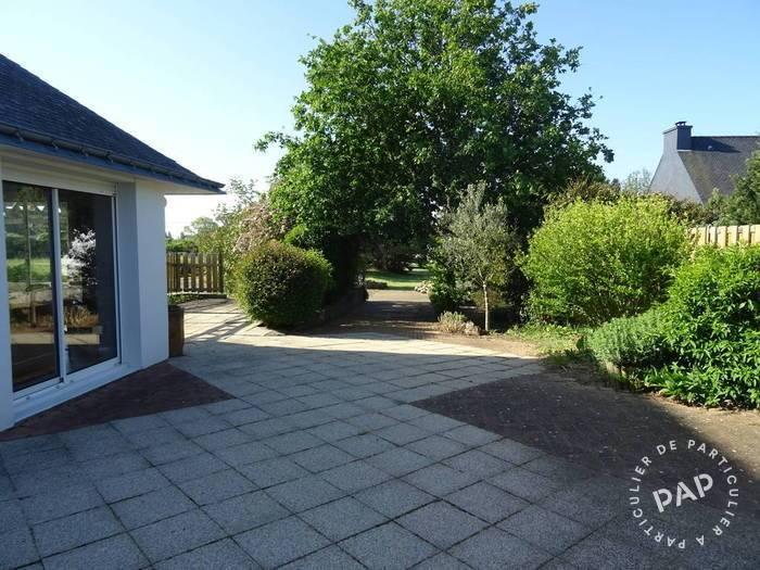 Maison 420.000€ 230m² Plouhinec (56680)