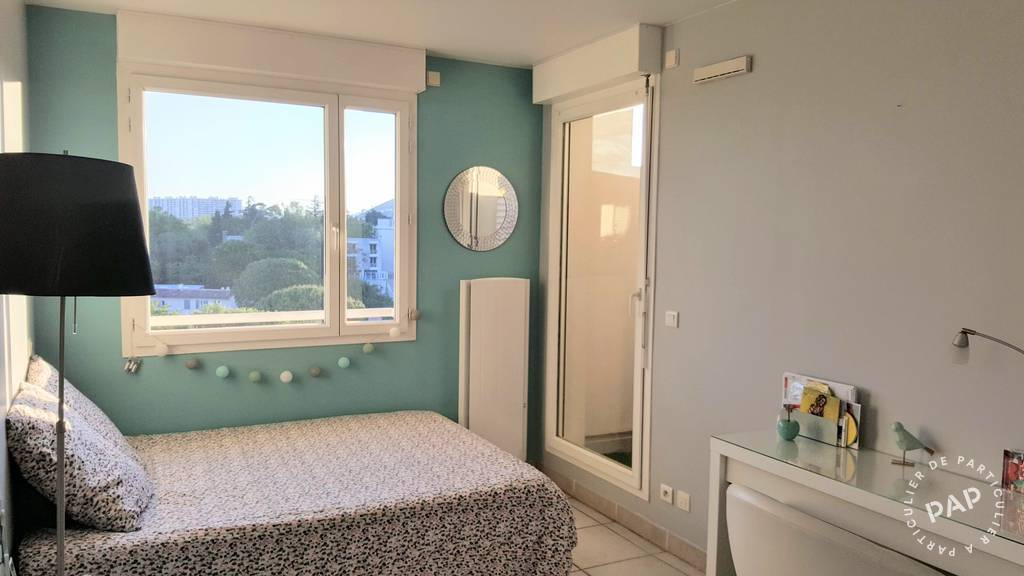 Appartement 410.000€ 86m² Marseille 9E