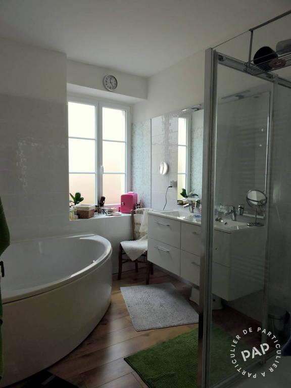 Maison 220.000€ 265m² A 40 Km De Troyes