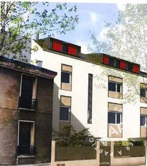 Maison 860.000€ 115m² Les Lilas (93260)