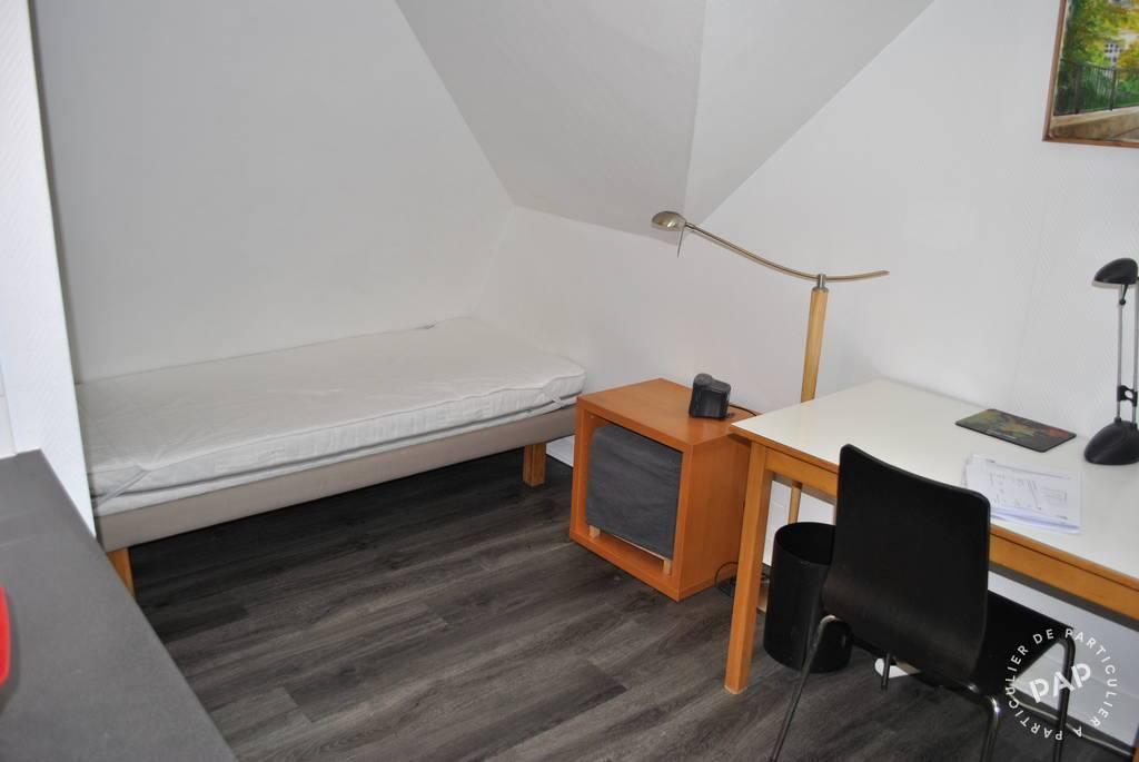 Appartement 550€ 12m² Indépendante - Paris 17E