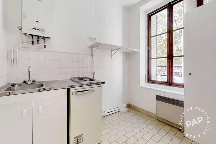 Appartement 290.000€ 27m² Paris 14E