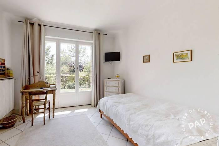 Appartement 670.000€ 129m² Saint-Maur-Des-Fosses (94)