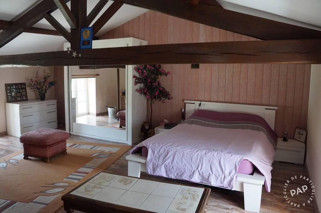 Maison 365.000€ 170m² 15 Min Angoulême