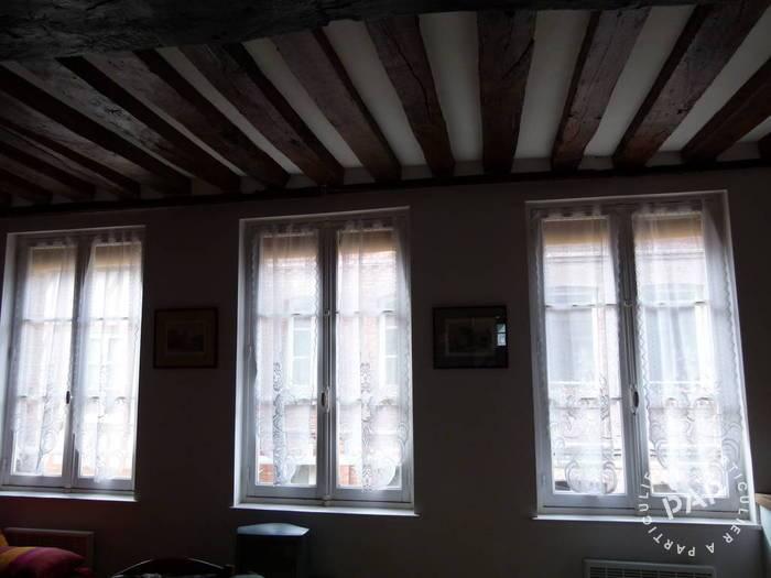 Appartement 149.000€ 45m² Honfleur