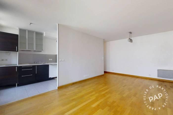 Appartement 289.000€ 46m² Romainville (93230)